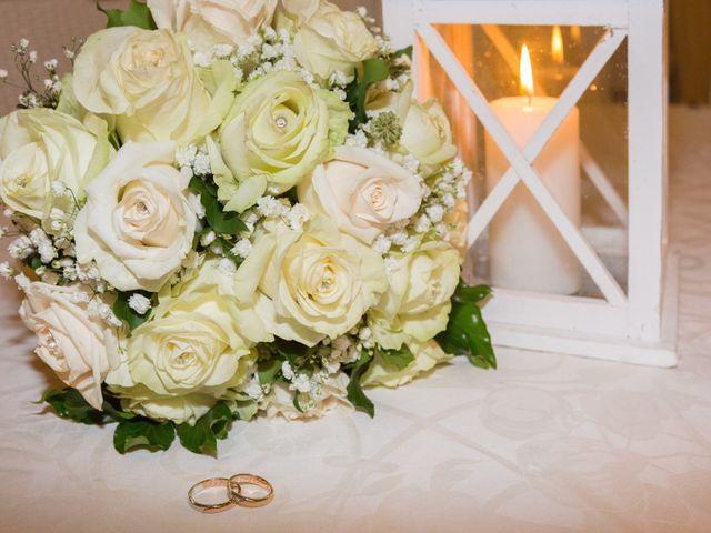 Il matrimonio di Michele e Valentina a Verona, Verona 20