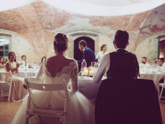 Il matrimonio di Davide e Mariachiara a Cremona, Cremona 12