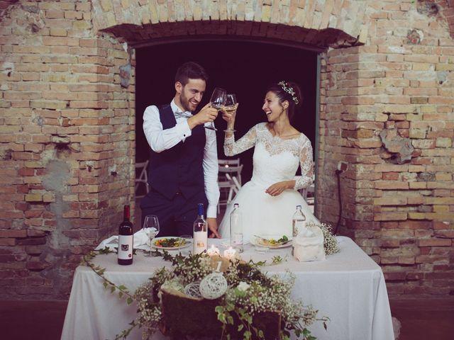 Il matrimonio di Davide e Mariachiara a Cremona, Cremona 14