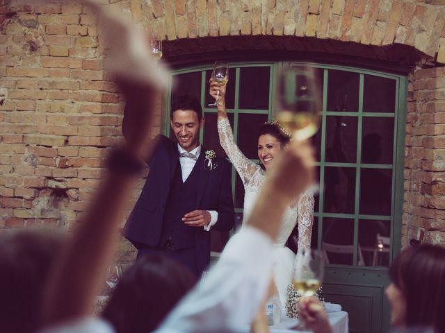 Il matrimonio di Davide e Mariachiara a Cremona, Cremona 15