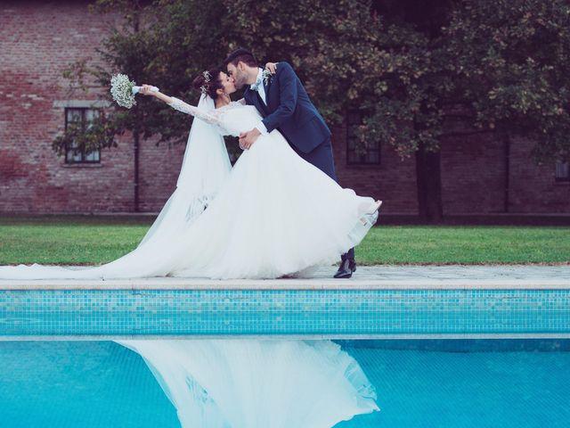 Il matrimonio di Davide e Mariachiara a Cremona, Cremona 17