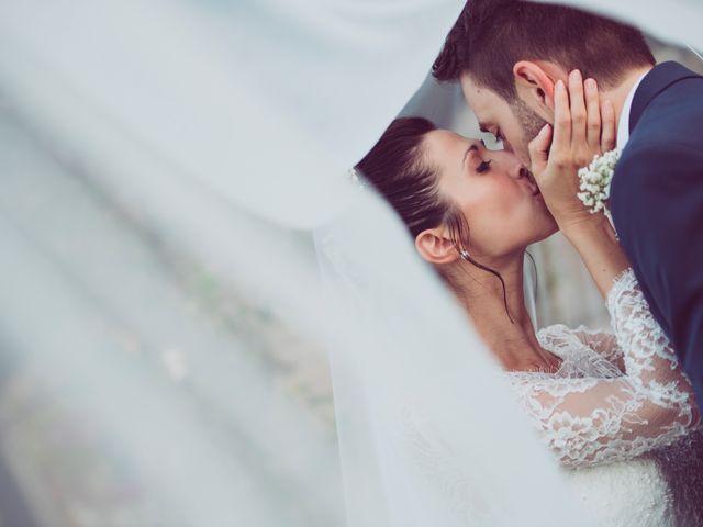 Il matrimonio di Davide e Mariachiara a Cremona, Cremona 18