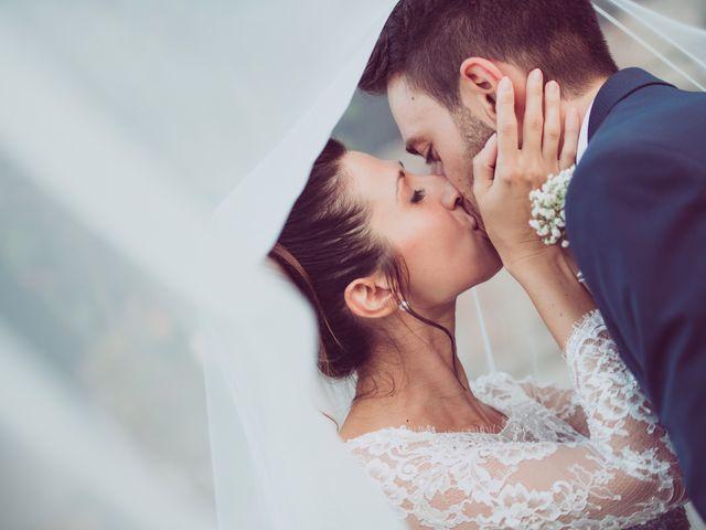Il matrimonio di Davide e Mariachiara a Cremona, Cremona 1