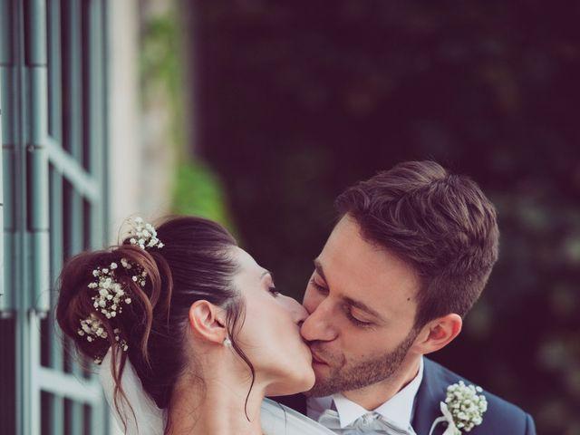 Il matrimonio di Davide e Mariachiara a Cremona, Cremona 20