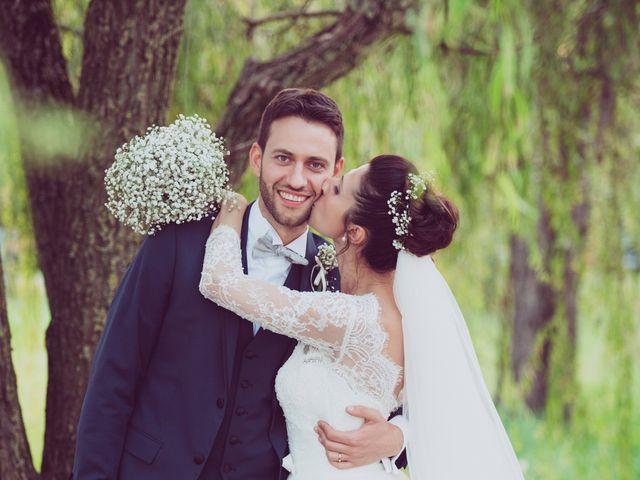 Il matrimonio di Davide e Mariachiara a Cremona, Cremona 23
