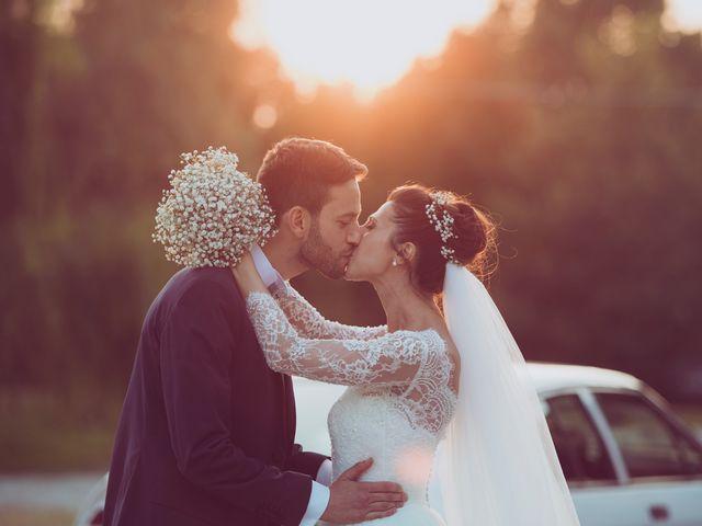 Il matrimonio di Davide e Mariachiara a Cremona, Cremona 25