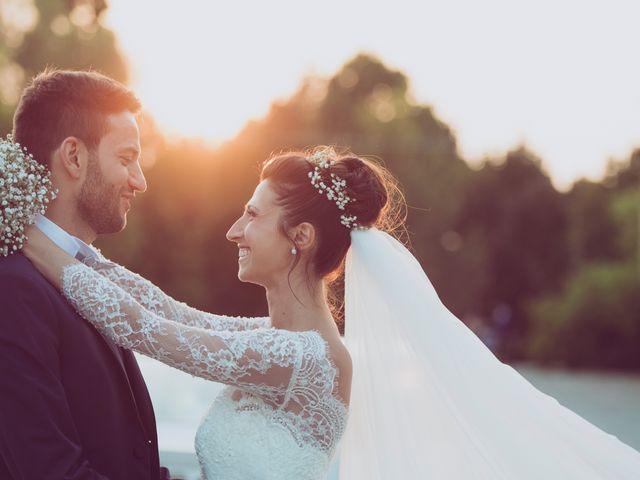 Il matrimonio di Davide e Mariachiara a Cremona, Cremona 26