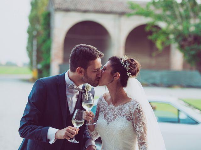 Il matrimonio di Davide e Mariachiara a Cremona, Cremona 27