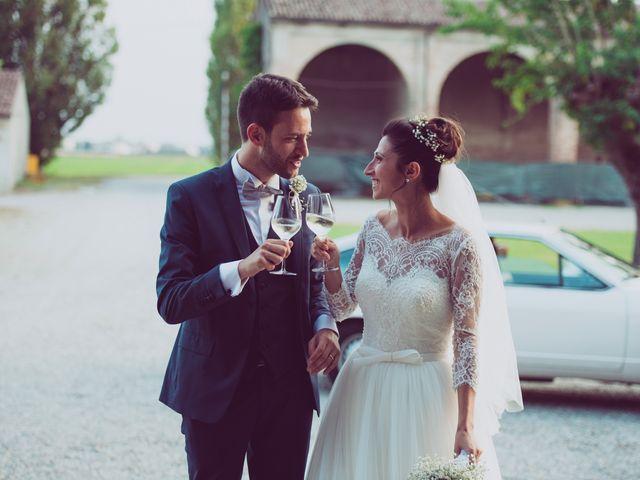 Il matrimonio di Davide e Mariachiara a Cremona, Cremona 28