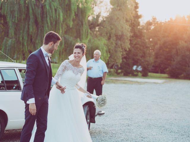 Il matrimonio di Davide e Mariachiara a Cremona, Cremona 29