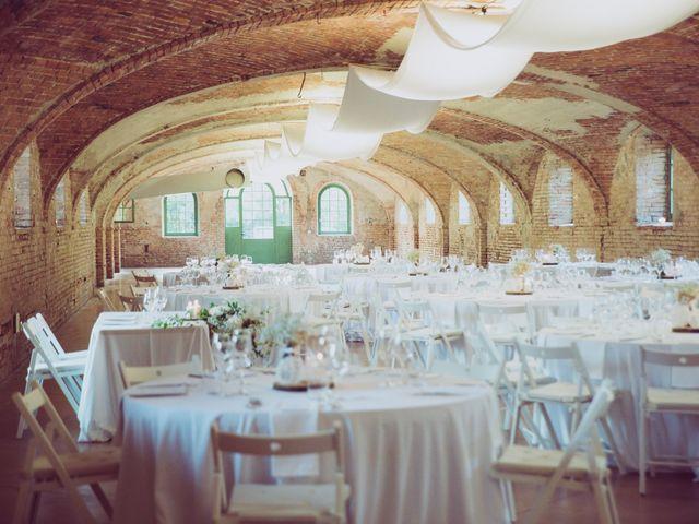 Il matrimonio di Davide e Mariachiara a Cremona, Cremona 30