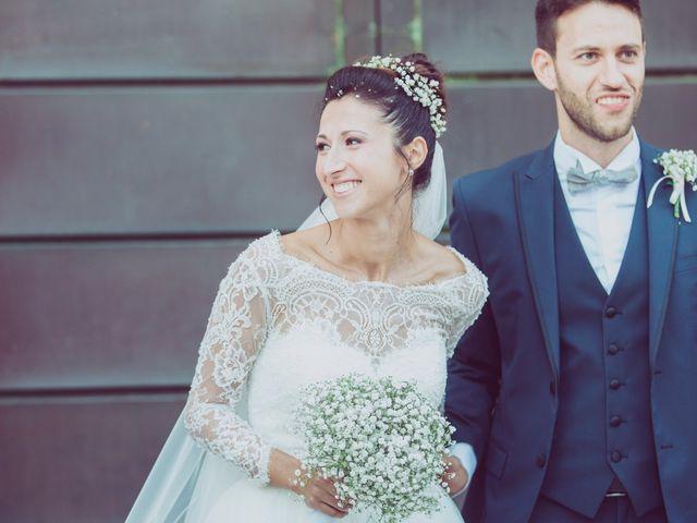 Il matrimonio di Davide e Mariachiara a Cremona, Cremona 31
