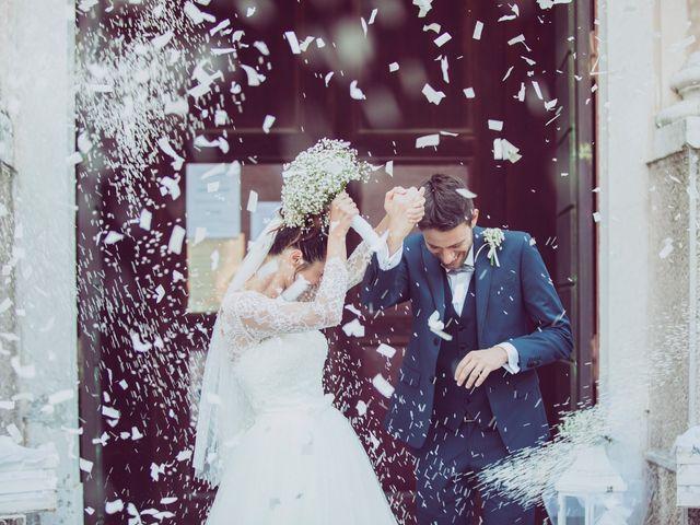 Il matrimonio di Davide e Mariachiara a Cremona, Cremona 34