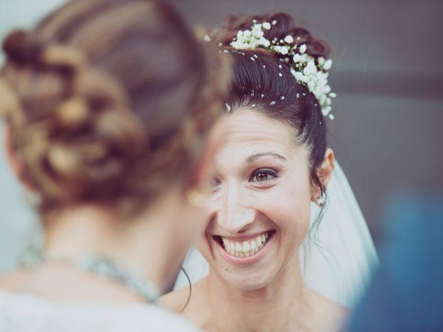 Il matrimonio di Davide e Mariachiara a Cremona, Cremona 35