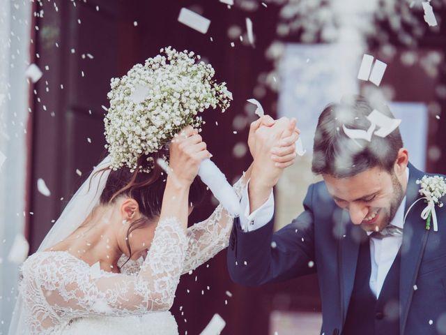 Il matrimonio di Davide e Mariachiara a Cremona, Cremona 38