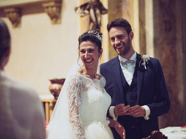 Il matrimonio di Davide e Mariachiara a Cremona, Cremona 39