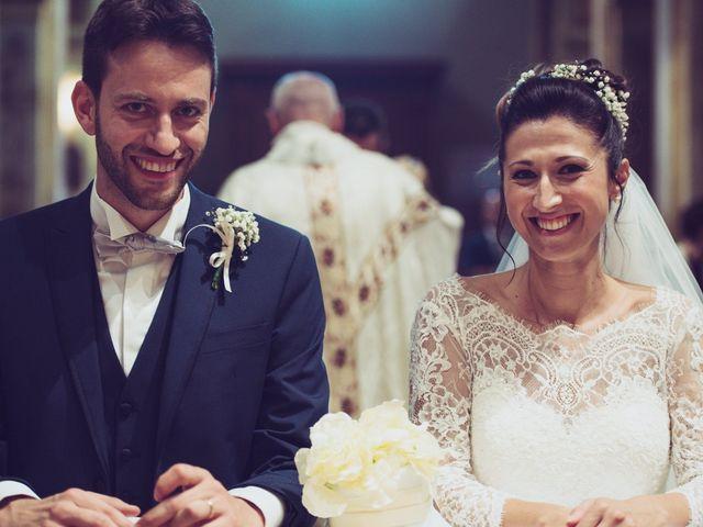 Il matrimonio di Davide e Mariachiara a Cremona, Cremona 40