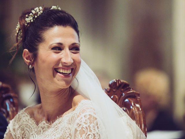 Il matrimonio di Davide e Mariachiara a Cremona, Cremona 41