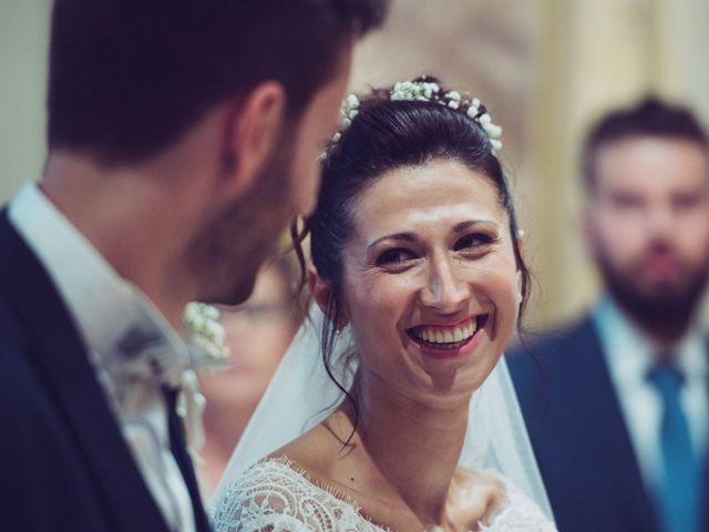 Il matrimonio di Davide e Mariachiara a Cremona, Cremona 42