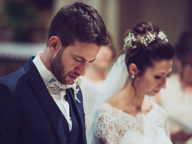 Il matrimonio di Davide e Mariachiara a Cremona, Cremona 43