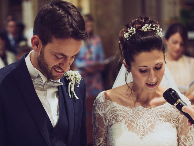 Il matrimonio di Davide e Mariachiara a Cremona, Cremona 44