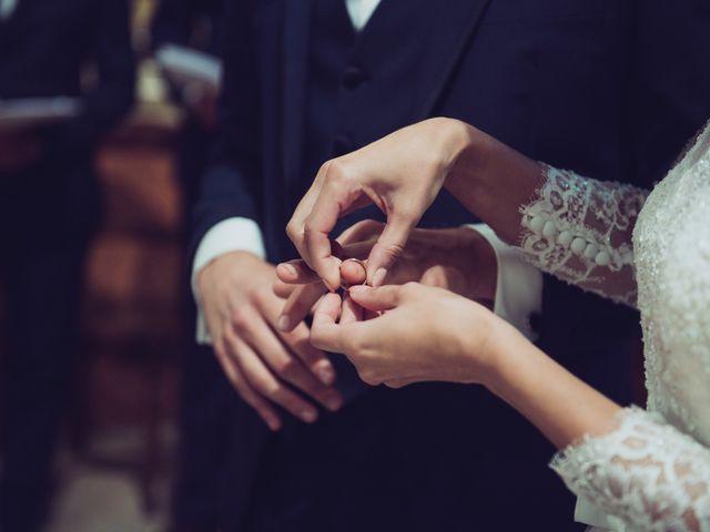 Il matrimonio di Davide e Mariachiara a Cremona, Cremona 45