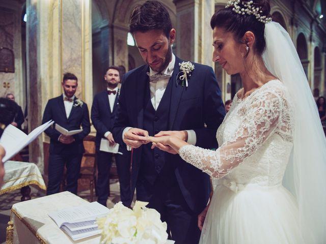 Il matrimonio di Davide e Mariachiara a Cremona, Cremona 46