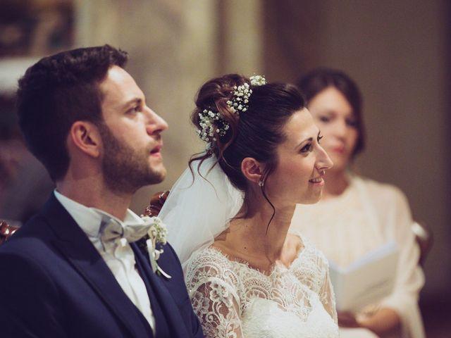 Il matrimonio di Davide e Mariachiara a Cremona, Cremona 49