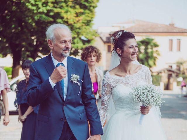 Il matrimonio di Davide e Mariachiara a Cremona, Cremona 53
