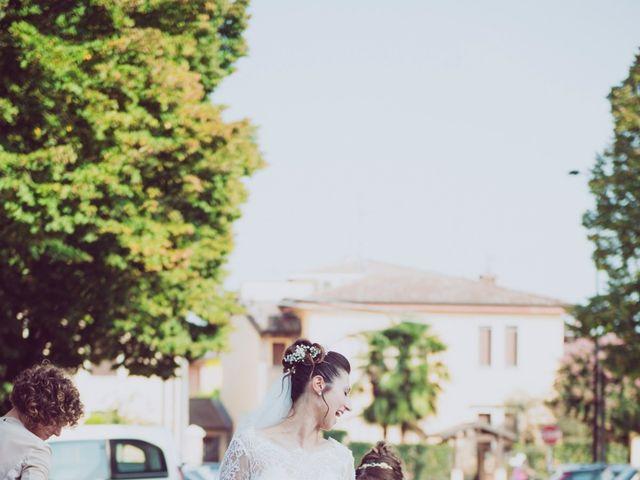 Il matrimonio di Davide e Mariachiara a Cremona, Cremona 54
