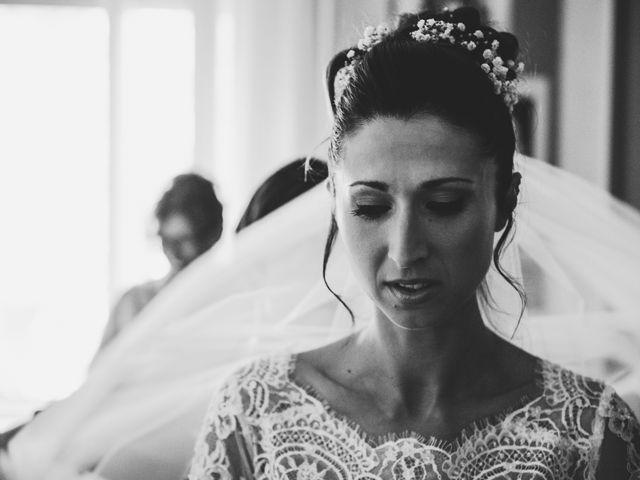 Il matrimonio di Davide e Mariachiara a Cremona, Cremona 59