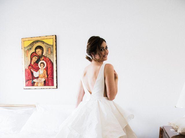 Il matrimonio di Manilo e Angela a Matera, Matera 3