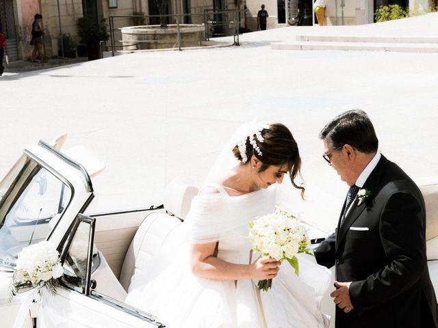 Il matrimonio di Manilo e Angela a Matera, Matera 14