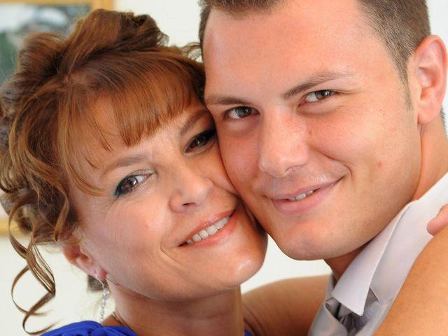 Il matrimonio di Carmine e Alice a Mandello del Lario, Lecco 2