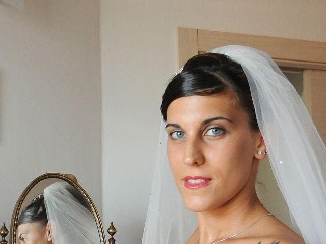 Il matrimonio di Carmine e Alice a Mandello del Lario, Lecco 11