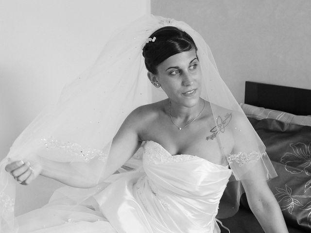 Il matrimonio di Carmine e Alice a Mandello del Lario, Lecco 15