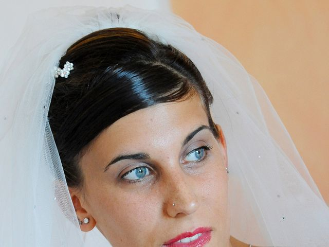 Il matrimonio di Carmine e Alice a Mandello del Lario, Lecco 16