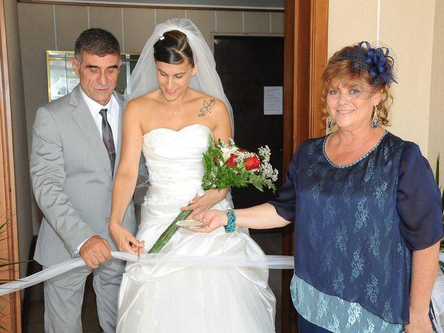 Il matrimonio di Carmine e Alice a Mandello del Lario, Lecco 22