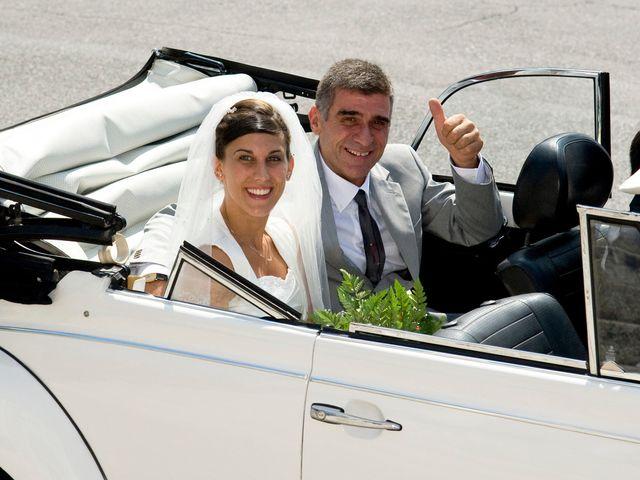 Il matrimonio di Carmine e Alice a Mandello del Lario, Lecco 23