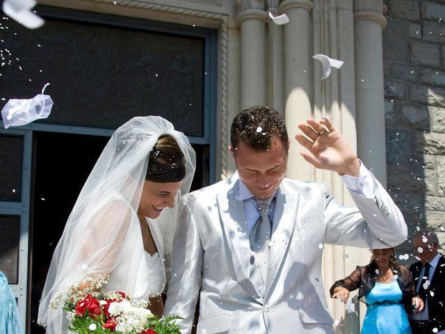 Il matrimonio di Carmine e Alice a Mandello del Lario, Lecco 24