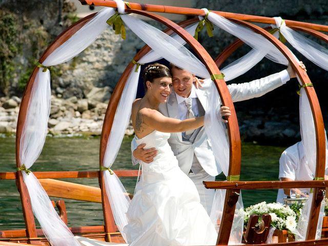 Il matrimonio di Carmine e Alice a Mandello del Lario, Lecco 26
