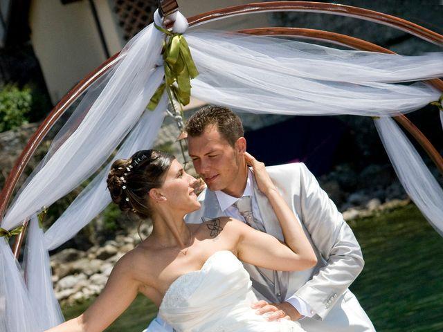 Il matrimonio di Carmine e Alice a Mandello del Lario, Lecco 35