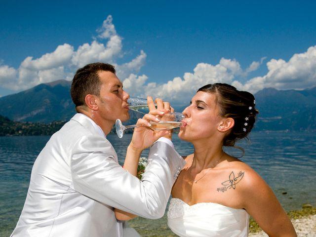 Il matrimonio di Carmine e Alice a Mandello del Lario, Lecco 38
