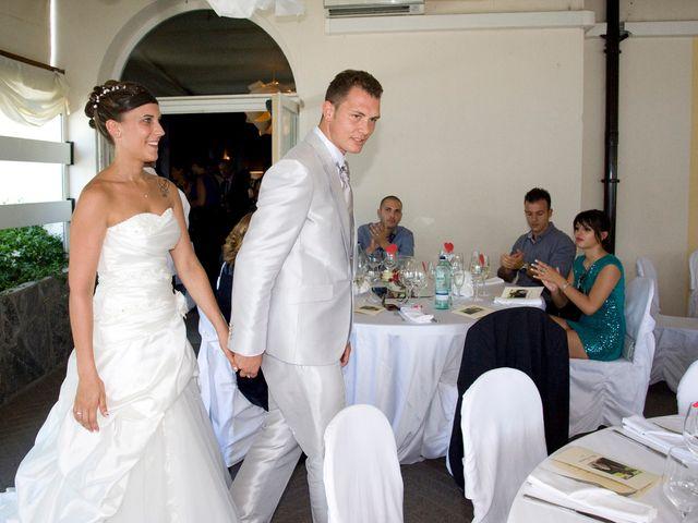Il matrimonio di Carmine e Alice a Mandello del Lario, Lecco 39