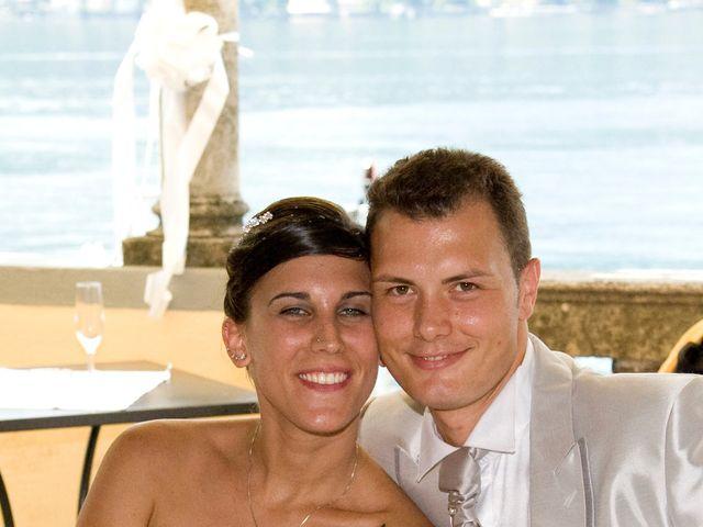 Il matrimonio di Carmine e Alice a Mandello del Lario, Lecco 40