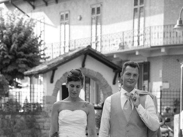 Il matrimonio di Carmine e Alice a Mandello del Lario, Lecco 41
