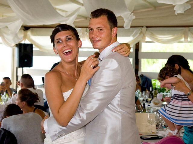 Il matrimonio di Carmine e Alice a Mandello del Lario, Lecco 42