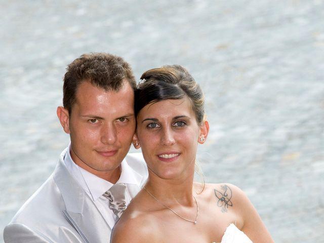 Il matrimonio di Carmine e Alice a Mandello del Lario, Lecco 44
