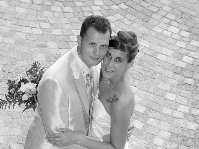 Il matrimonio di Carmine e Alice a Mandello del Lario, Lecco 45