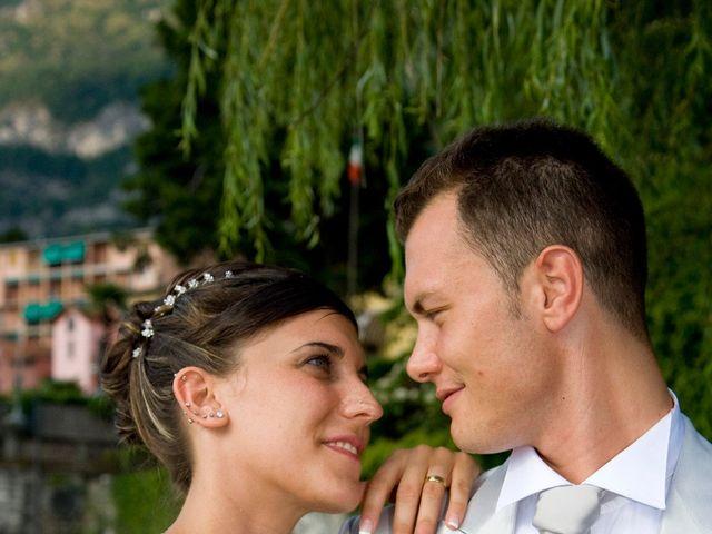 Il matrimonio di Carmine e Alice a Mandello del Lario, Lecco 48